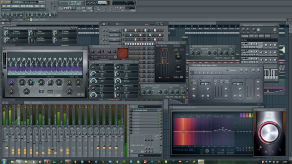 Awesome How To Make A Harder Style Beat In Fl Studio How To Make Largest Home Design Picture Inspirations Pitcheantrous