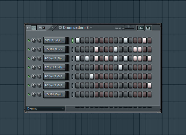 Fl Studio Drum Bass Loops Download