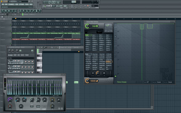 How To Make A Wonky, Glitchy Lead Sequence In FL Studio