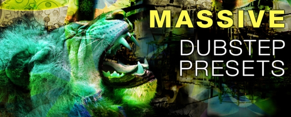 Review: Massive Dubstep Presets By Spunkface Samplers