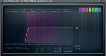 Mixing Tip Use High Pass Filter To Clean Up Your Mix