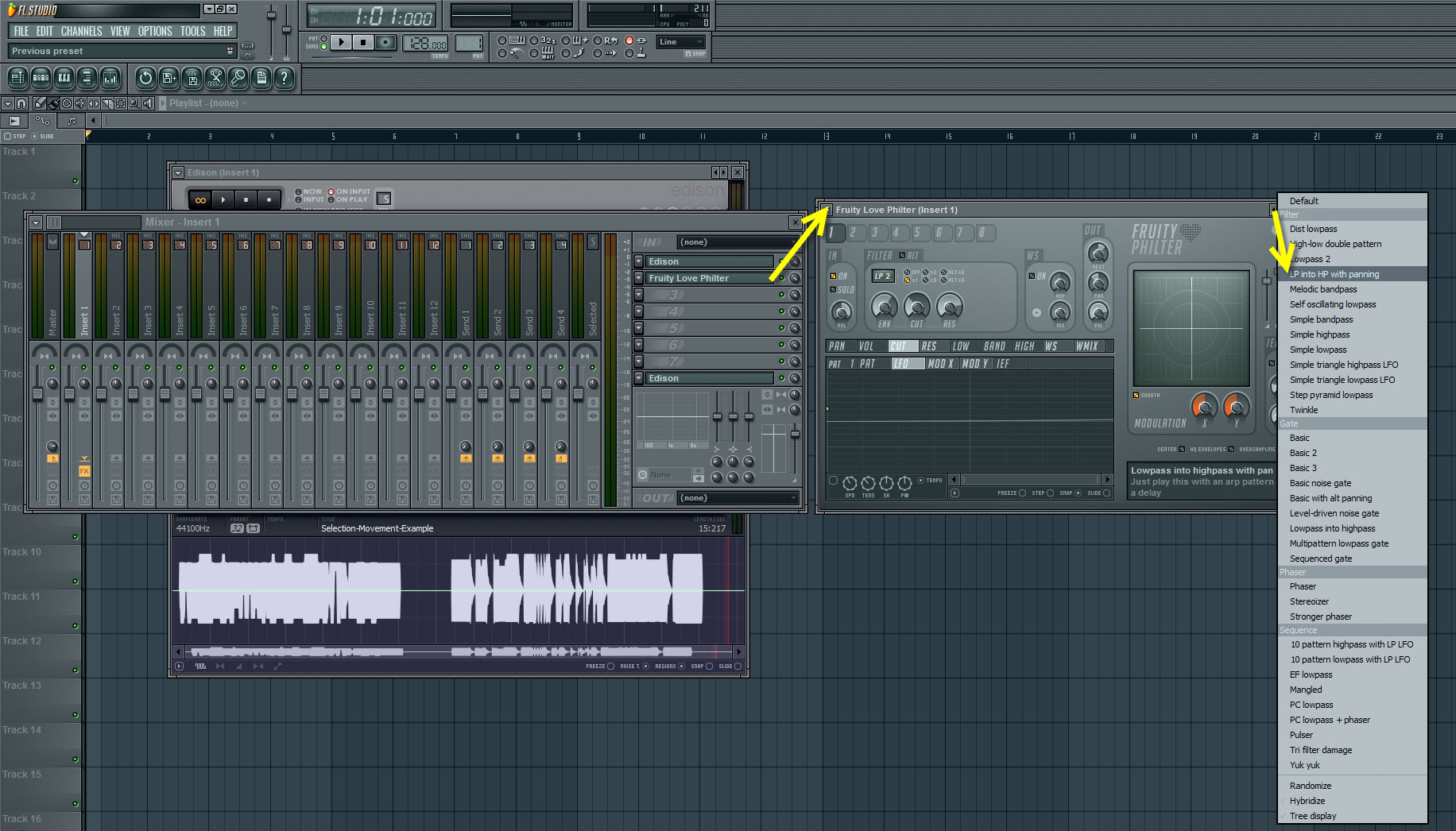 Add Love Philter To The FX Chain | How To Make Electronic Music