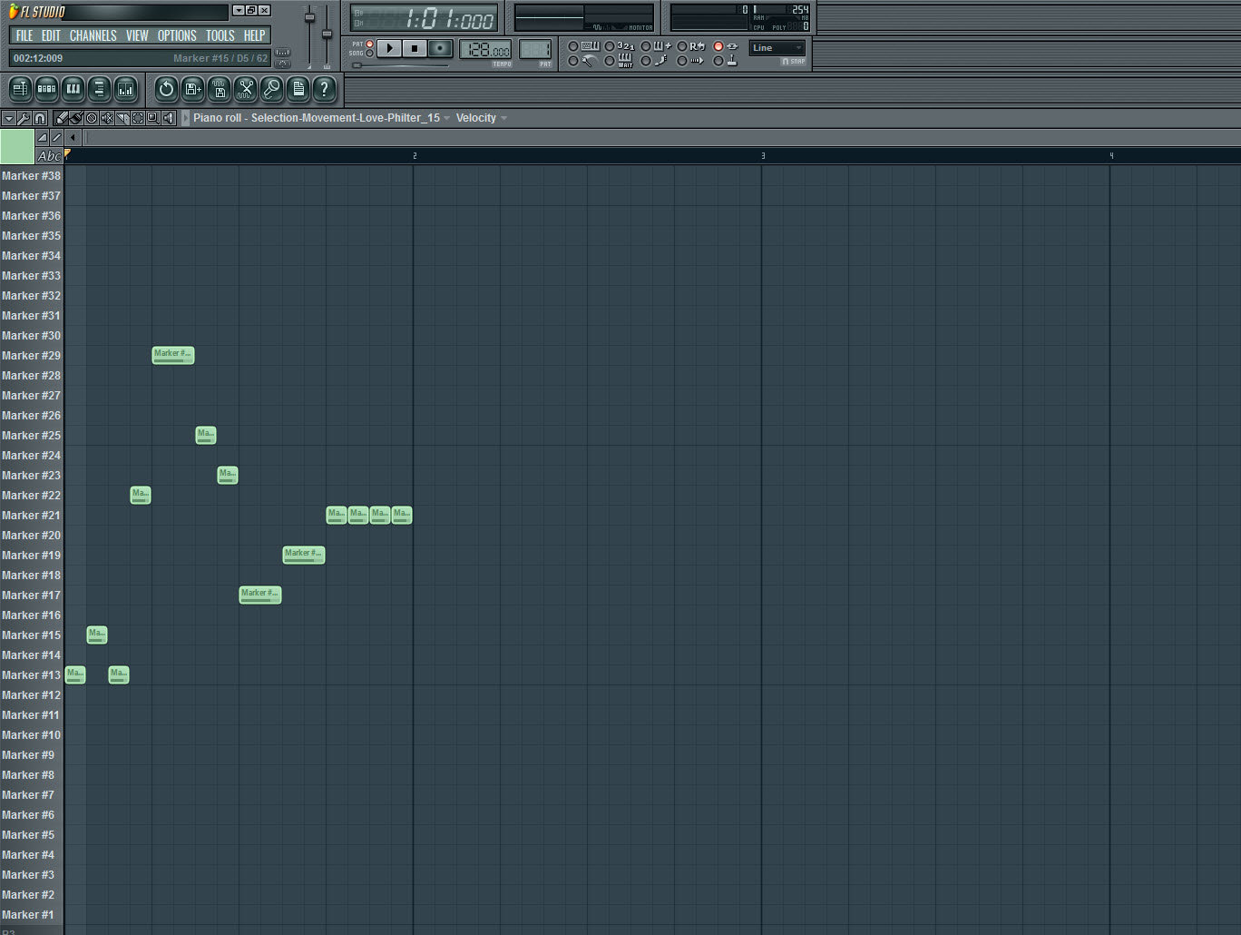 how to add mp3 into fl studio