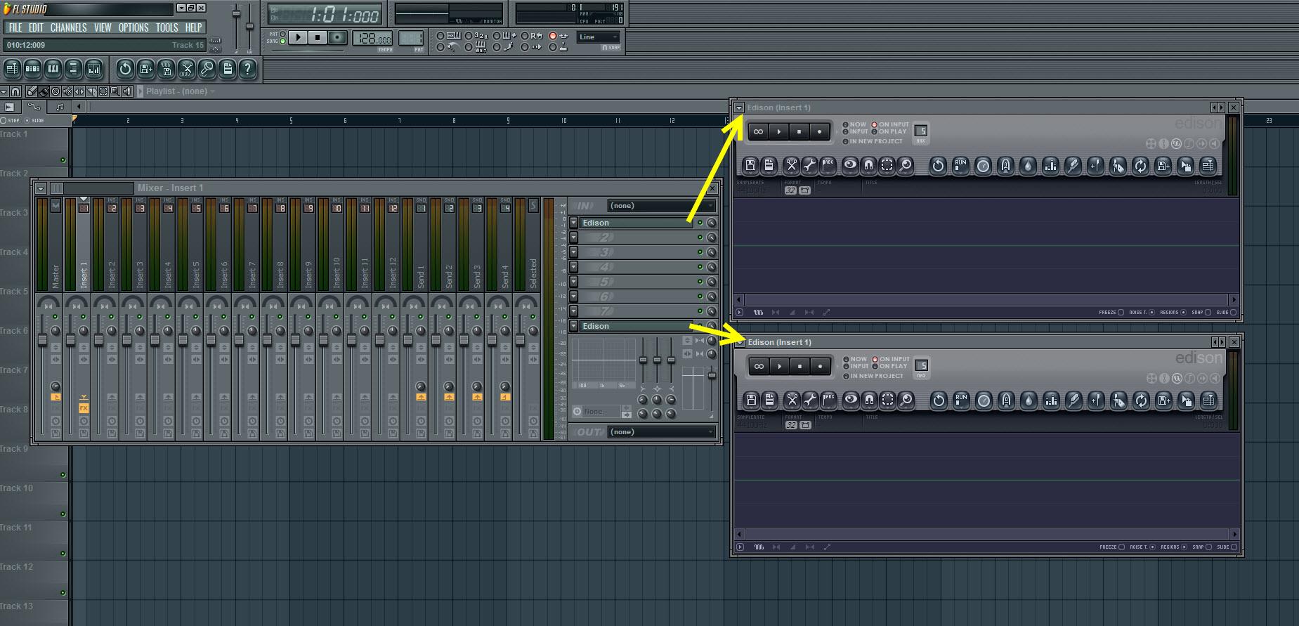 How To Make Glitch Sounds Using FL Studio's Edison
