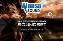 Review: Alonso Sound Massive Rising Star Soundset (by Slavik Bortko)