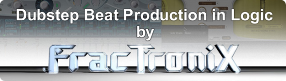 Review: FracTroniX Dubstep Beat Production Course