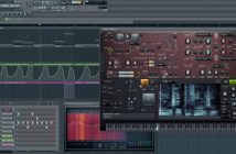 How To Make A Monstrous Vocal Based Bass With Harmor