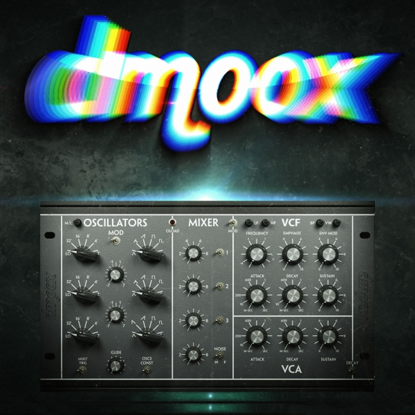 Review: dmoox By dboxSamples
