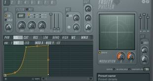 How To Sidechain With Fruity Love Philter