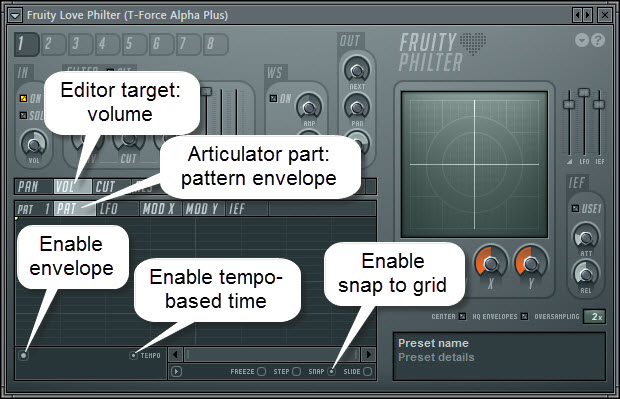 Prepare The Modulator And Articulator Part
