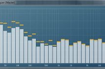 Use Spectrum Analyzer To Make Your Mixes Sound Better
