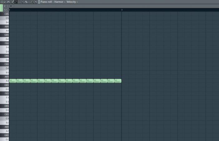 Bass Sequence