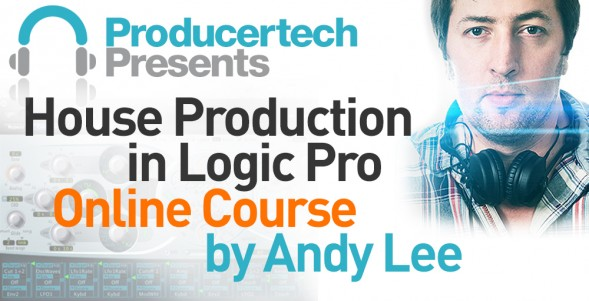 Winner Of The Andy Lee's House Production Course!