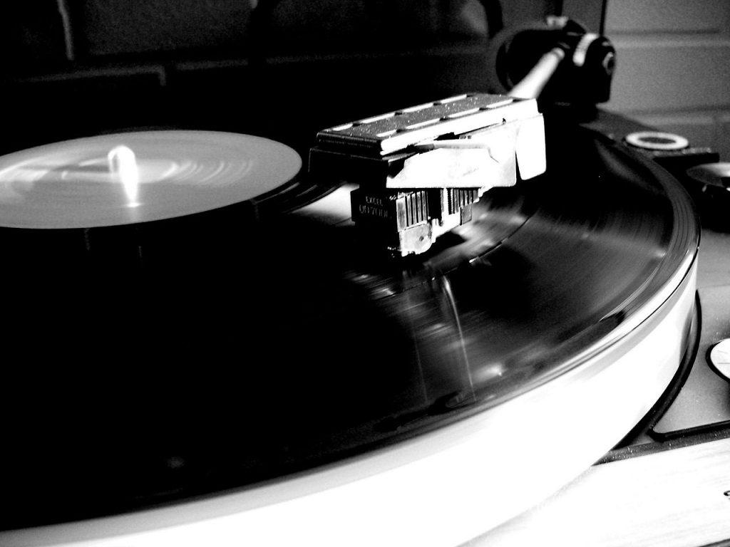 How To Vinylize Beats