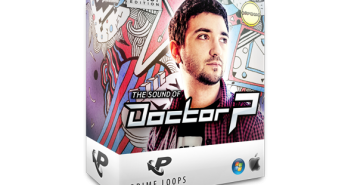 Win The Sound Of Doctor P And Dubstep Vs Hip Hop By Prime Loops!
