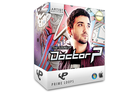 Winner Of The Sound Of Doctor P And Dubstep Vs Hip Hop Sample Packs!