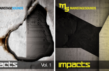 Some Cool Impact SFXs In Mainstage Impacts Vol 1 And 2