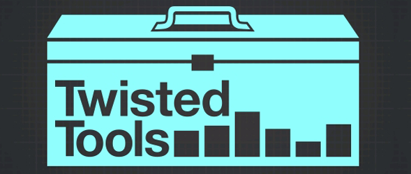 Hundreds Of Free Samples By Twisted Tools!