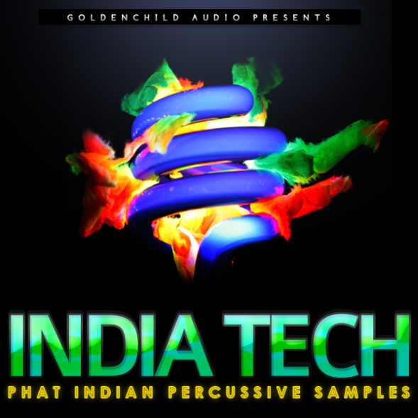 Free Indian Percussion Samples!