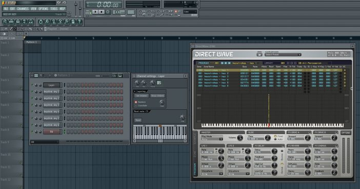 How To Use Round Robin In FL Studio