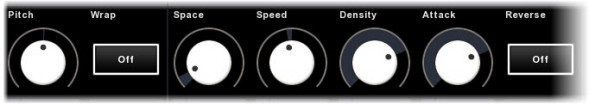 Playback Controllers