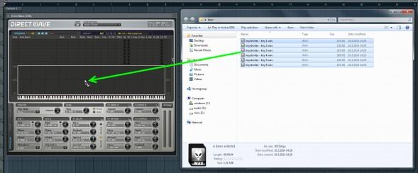 how to use slicer x fl studio