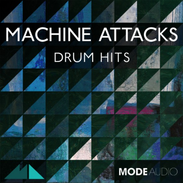 Winner Of The Machine Attacks And Hyper Beats Sample Packs!