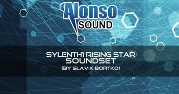 Slavik Bortko Interview And Sylenth1 Rising Star Soundset