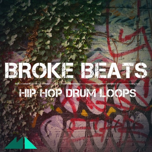 Review: Broke Beats By ModeAudio