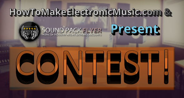 SoundPackFlyer And HTMEM Remix Contest
