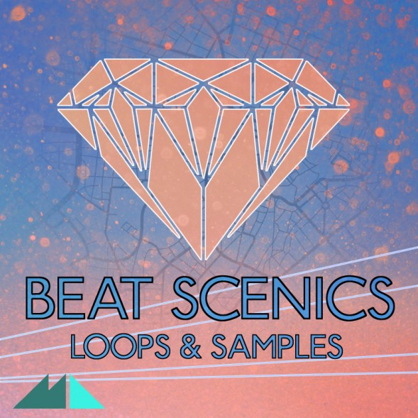 Beat Scenics By ModeAudio | Review And Competition!