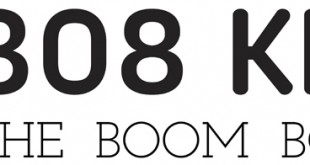 The Boom Boutique Launches With A Giveaway