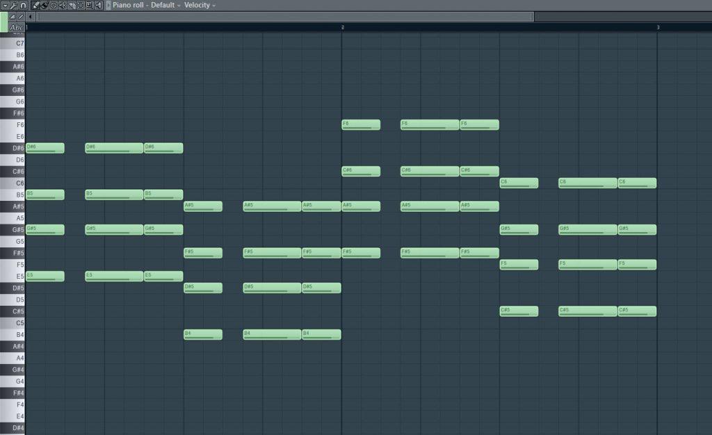 Manual Chords