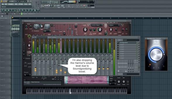 Soundgoodizing