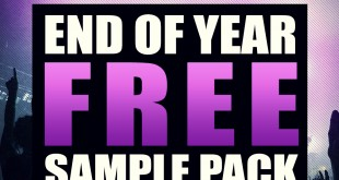 End Of Year Free Sample Pack By Function Loops