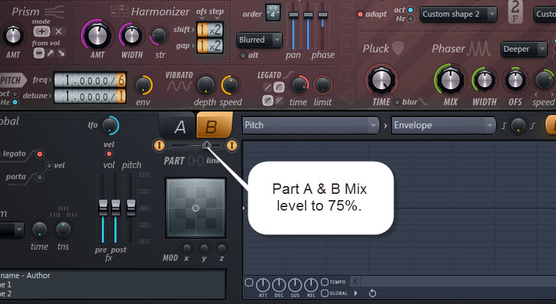 how to make a music mix