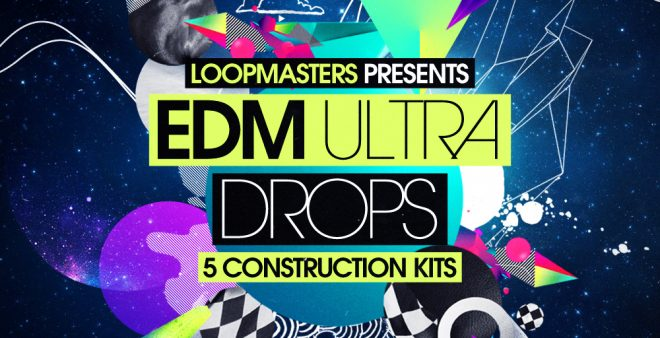 Free Bass Funk And EDM Drop Samples from Loopmasters