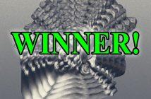 Winner Of The 5 Sample Magic Sample Packs!