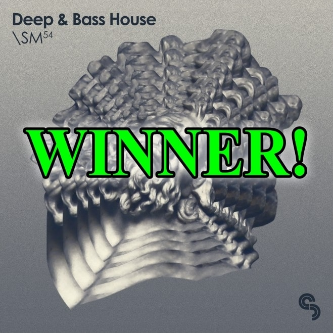 Winner Of The 5 Sample Magic Sample Packs!