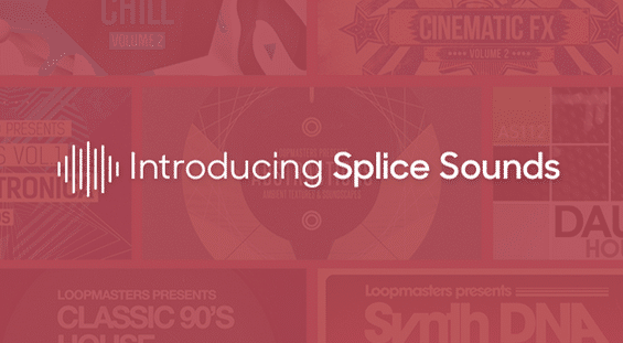 6 Creative Approaches for Working with Audio Samples from Splice Sounds