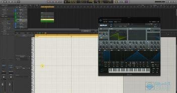 Studio DMI's Fly On The Wall: Sound Design with Ed Strazdas Pt. 1/4