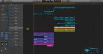 Studio DMI's Fly On The Wall: Sound Design with Ed Strazdas Pt. 4/4