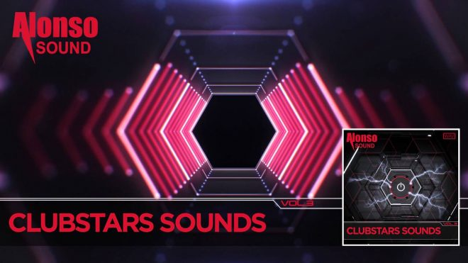 Review: Alonso Clubstars Sounds Vol 3