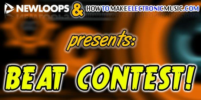 NewLoops.com And HTMEM Beat Contest!