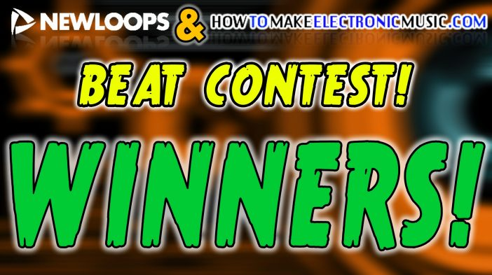 Winners Of The NewLoops.com And HTMEM Beat Contest!