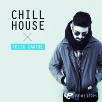 Felix Cartal: Chill House Samples