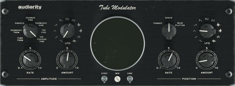 Audiority Tube Modulator