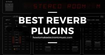 Best Reverb Plugins