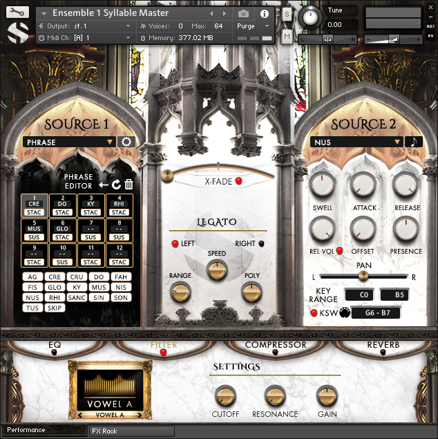 Soundiron Requiem Light Symphonic Choir VST