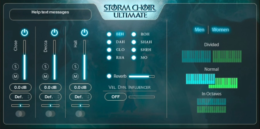 Strezov Sampling StormChoir Ultimate